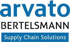 arvato Bertelsmann Supply Chain Solutions